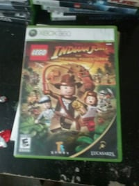 Xbox 360 game case and game case Bronx, 10460