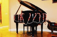 CONOBER Cable Grand Piano! Excellent condition! Great for kids or adults learning piano! Teacher can home! Fremont, 94539