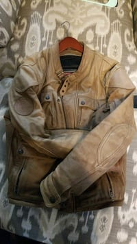 Motorcycle Jacket Northport, 35473