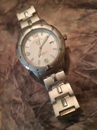 Swiss Tradition stainless watch  Deux-Montagnes