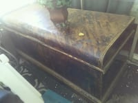 "Antique Cedar Hope Chest ""Sweetheart Roos"" Tucson, 85713"