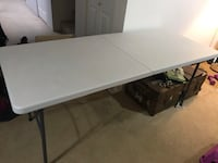 Foldable Table Vancouver, V6G 2P1