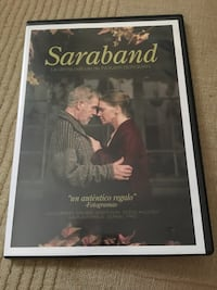 DVDs Ingmar Bergman Madrid, 28020