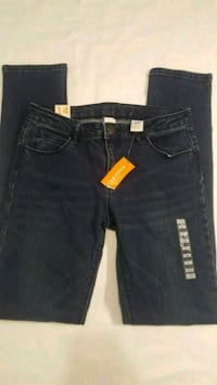 JOE FRESH jeans; kids size 14 Mississauga, L5A 1W2