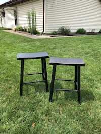 Counter stools. Metal Troy, 45373