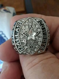 Dallas Cowboys 1992 Super Bowl Ring Chandler, 85224
