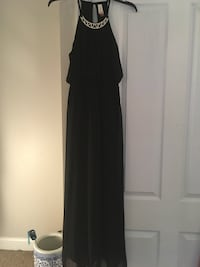 Women's black dress Dumfries, 22025