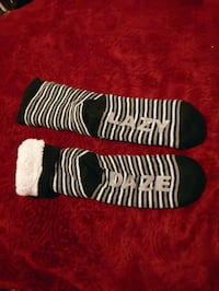 BRAND NEW SLIPPER SOCKS St. Thomas, N5P 1H9