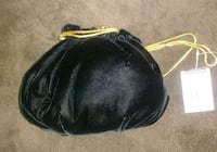 black and yellow leather bag Ontario, 91764