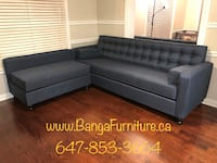 Does Your Sofa Need New Foam Cushions? Mississauga, L5T 2J3