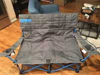 Terrific Used And New Camper Chair In Woodbridge Letgo Pabps2019 Chair Design Images Pabps2019Com