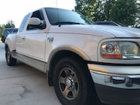 Gray ford f-150 extra cab pickup truck Swepsonville, 27258
