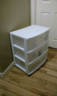 Wide Drawer Unit Halifax, B3M 1B4
