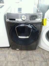 Samsung Washer w/small garment door  Dearborn, 48126
