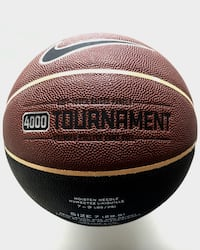 Nike Tournament 4000 basketball ball boll Stockholm, 115 42