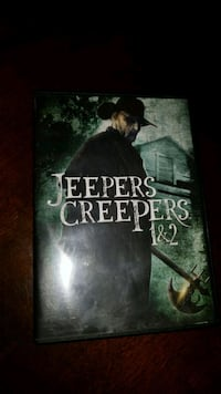 Jeepers Creepers 1&2 Roselle, 60172