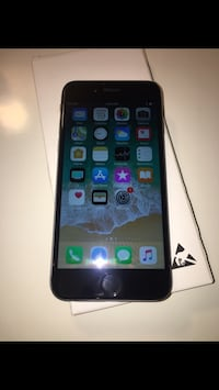 Unlocked to any carrier Space Gray iphone 6 32GB   Washington, 20009