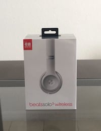 BEATS BY DRE : WORKING PERFECTLY FINE / SEALED NEVER OPENED  Atlanta