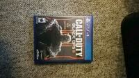 PS4 CALL OF DUTY: BLACK OPS 3 Manchester, 03102