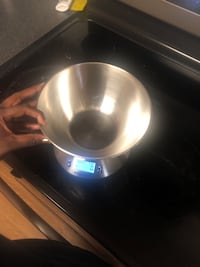Food scale! In excellent condition Hyattsville, 20782