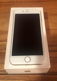 Apple iPhone 6s. Unlocked! Box included! No scratches on screen! Union, 07083