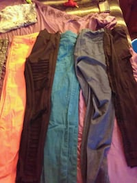 women's assorted clothes Dayton