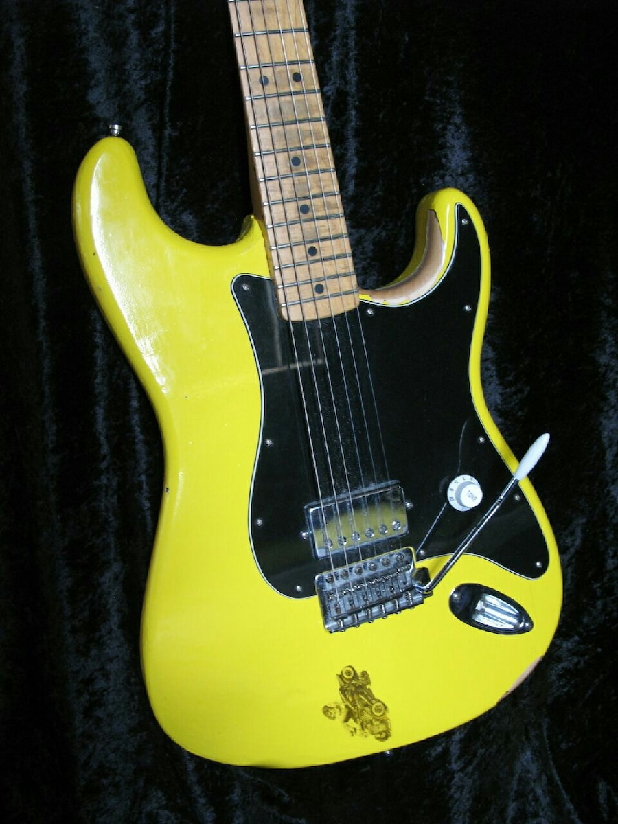 dating mexican fenders Fender mexican serial #'s fender japanese  (usually overlapping two to four years from the early days of fender to the mid-1980s), dating by serial number is .