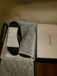 Brand New Calvin Klein Shoes Women Sz 9.5 Irvington, 07111