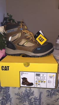 Brand New Cat's Women workman boots Toronto, M6G 2R3