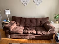 Sofa and Love Seat Oneonta, 13820