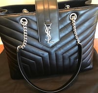 YSL Saint Laurent Tote Washington