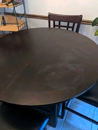 Dining room set counter height Montreal, H2K