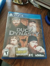 Duck Dynasty For Ps4 Griswold, 06351