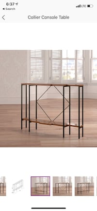 Console table Fort Myers, 33916