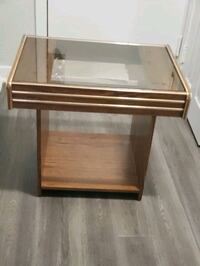 Coffee table/side stool  Toronto, M8V 3C9