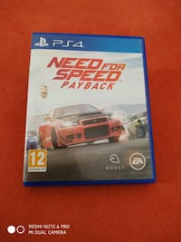 need for speed payback ps4 ( nfs ) Eğitim, 16320