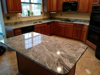 granite work is done at a good price Laurel
