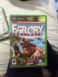 Far cry, Brute Force & Advent Rising Fresno, 93701