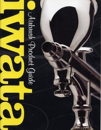 Wanted Iwata Airbrush St Catharines, L2S 2A4