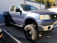 2006 Ford F150 XLT (Low mileage) Castro Valley
