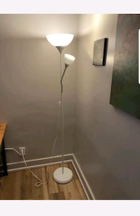 Lamp (with light bulbs included)