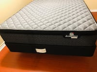 Mattress Set For Sale Brampton, L6P 2W4