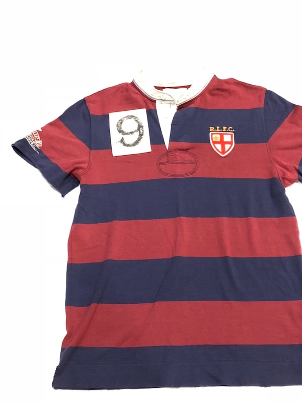 """Ralph Lauren """"Rugby"""" polo -  retired"""