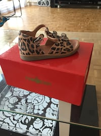 Chaussures Pom D'Api taille 25