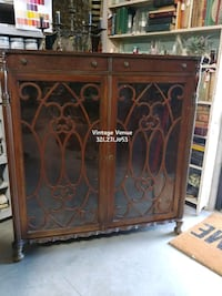 Glass Cabinet Rockledge, 32955