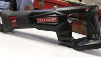 Craftsman saw 19.2 volts