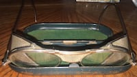 Very Old Antique Safety Glasses 50.00 obo