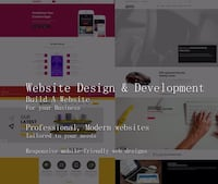 Web Development Burnaby