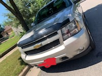2007 Chevrolet Tahoe Saint Paul