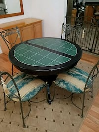dining table with chairs  Rock Hill